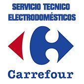 Servicio Técnico Carrefour en Madrid